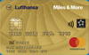 Miles & More Credit Gold Credit Card